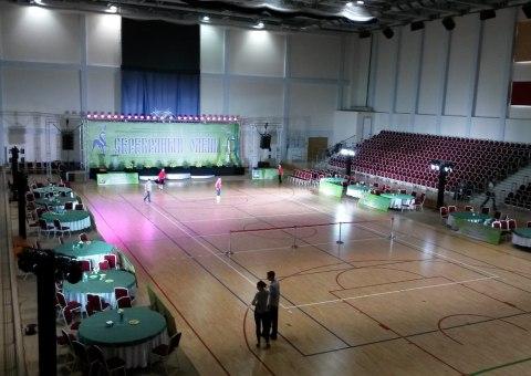 Открытый чемпионат по танцам Серебряный Олень