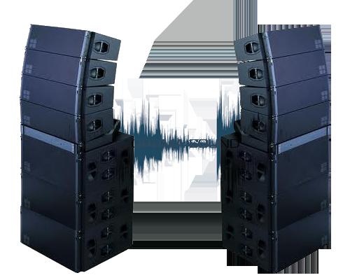 20 квт db audiotechnik в аренду